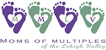 Moms of Multiples of the Lehigh Valley